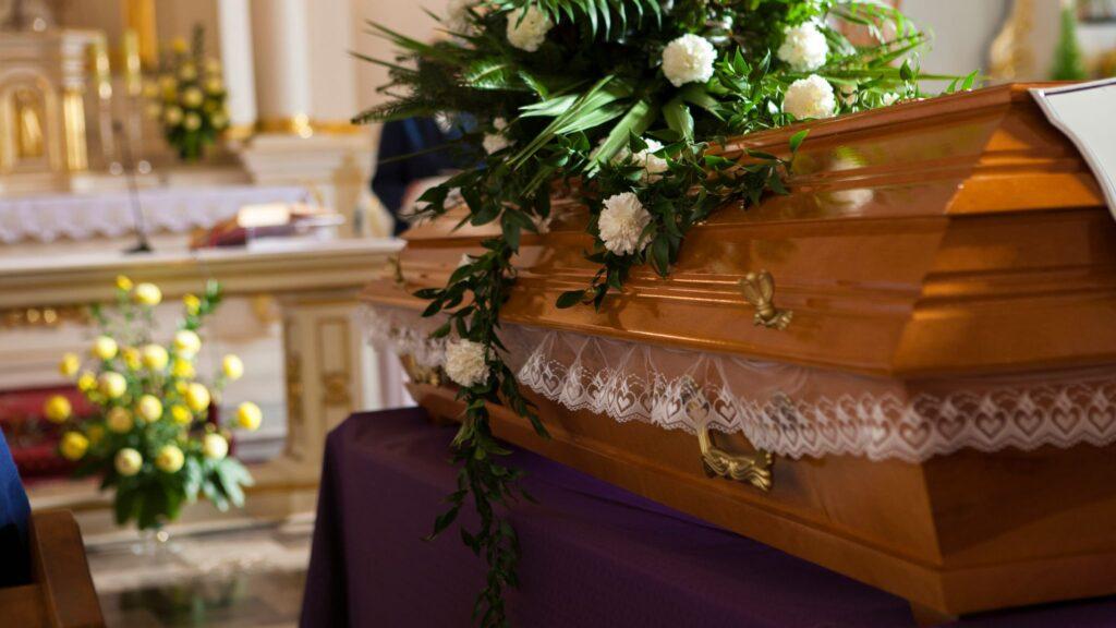 zakład pogrzebowy Wawer