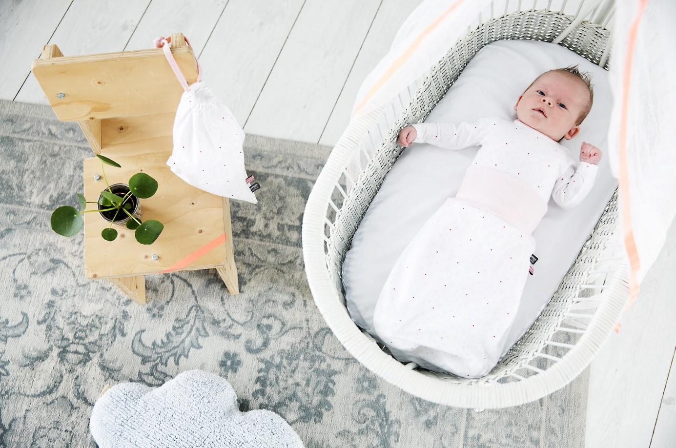 kokony dla noworodka